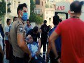 Tokat'ta boşandığı eşi ile ailesine saldırdı: 3 yaralı