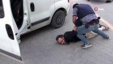 Adana'da bombalı eylem hazırlığındaki DEAŞ'lı terörist yakalandı