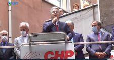 Bülent Kuşoğlu, CHP'nin Cumhurbaşkanı adayını açıkladı