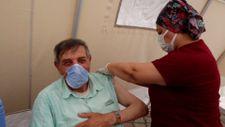Dünya burun şampiyonu Mehmet Özyürek'ten aşınızı yaptırın çağrısı