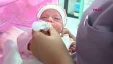 Gaziantep'te doğum yapan anne, bebeğini bırakıp kaçtı