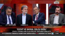 Halk TV eski Genel Müdürü Şaban Sevinç'ten Muharrem İnce'ye sansür itirafı