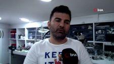 Kadıköy'de kaybolan telefonundan verilerini geri alamayınca Apple'a dava açtı