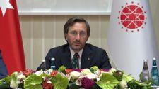 Kamu Diplomasisi Koordinasyon Kurulu'nun ikinci toplantısı yapıldı