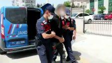 Kırıkkale'de terör örgütü DEAŞ şüphelisi tutuklandı