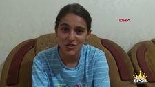Merve Akpınar: Hadise'nin beni paylaşmasına çok şaşırdım