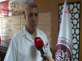 Tunceli'de kazada yaralanan astsubayın kolu 7 saatte dikildi