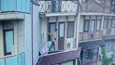 Yalova'da evine giren tacizciyi son anda fark etti