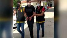 Adana'da cüzdan çalan hırsız, alkolle eğlendiğini söyledi