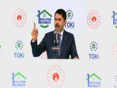 Murat Kurum: Hepimiz heyecanlıyız