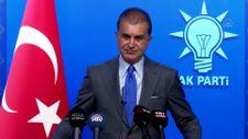 Ömer Çelik: Cumhurbaşkanı, Cuma günü başka müjdeler de verecek
