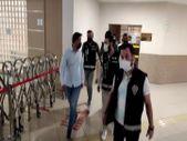 Tosuncuk lakaplı Mehmet Aydın tutuklandı