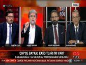 Ahmet Hakan: CHP laikliği savunamadığı için bunları tartışıyoruz
