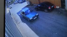 Antalya'da saldırgan kurşun yağdırdı, iş yerindekiler kaçacak yer aradı