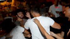 Edirne'de Kırkpınar ağasının oğlu, gazeteciyi darbetti