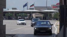 Kapıkule'den 400 bin gurbetçi ana vatana geldi