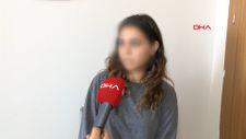 Adana'da eski sevgilisi tarafından öldürülmekten korkuyor