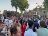Cumhurbaşkanı Erdoğan'ın gençlerle buluşmasında ortaya renkli anlar çıktı