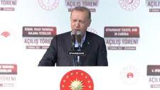 Erdoğan: Diyarbakır Cezaevi'ni Kültür Merkezi olarak hizmete sunacağız