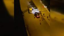 Esenyurt'ta gasp: Kıyafetlerini de çaldılar