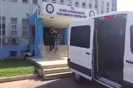 İzmir merkezli kaçak silah operasyonu:15 tutuklama