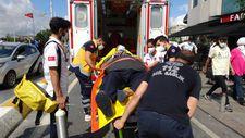 Koronavirüs hastası Kuveytli turist hastaneye kaldırıldı