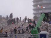 Miami'de çöken 13 katlı binanın enkazından çıkarılan ceset sayısı 78'e yükseldi