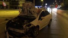 Antalya'da Polonyalı turistlerin feci ölümü