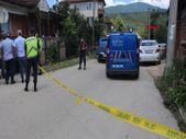Bolu'da komşular arasındaki yol kavgası kanlı bitti