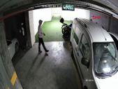 Esenyurt'ta motosiklet hırsızlarının pişkinliği