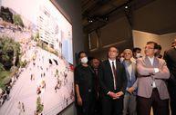 İBB Başkanı İmamoğlu, Müze Gazhane'nin açılışını yaptı