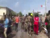 Somali'de polis konvoyuna bombalı saldırı