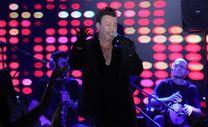 Bodrum'da konser veren Kuşum Aydın, alkışı az bulunca sahneden indi
