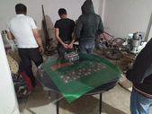 Eskişehir'de dernekte kumara 232 bin lira ceza