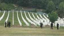 Srebrenitsa'da 19 soykırım kurbanı daha bugün toprağa verilecek