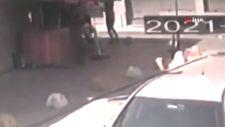 Beyoğlu'nda bakkalda silahlı saldırı