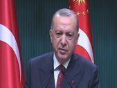 Cumhurbaşkanı Erdoğan'dan bayramda köprülerden ücretsiz geçiş müjdesi
