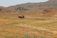 Iğdır'da binlerce dönümlük çorak arazi yeniden tarıma kazandırılıyor