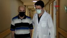 İstanbul'da kafatası kemiklerini aylarca karnında taşıdı