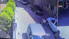 İstanbul'da otomobil 10 yaşındaki kız çocuğunun bacaklarını ezdi