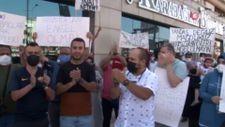 İzmir'de CHP'li Muhittin Selvitopu, TOKİ konutlarının planlarını iptal ettirdi