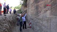 Afyonkarahisar'da 2 bin 700 yıllık Maltaş Anıtı gün yüzüne çıkıyor