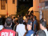 Bursa'da polis aracına ateş açan kişi gözaltına alındı