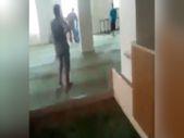 Hatay'da camide çocuğa şiddete soruşturma