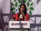 HDP'li Pervin Buldan, Millet İttifakı'na kapıyı kapattı