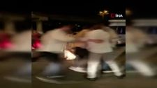 İstanbul'daki düğünde taciz iddiası sonrası kavga çıktı