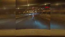 İzmir'de 16 yaşındaki kızı kazada öldüren sürücü, canlı yayın yaptı