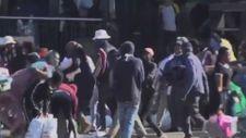 Jacob Zuma'nın hapsedilmesi, Güney Afrika'yı karıştırdı