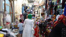 Mardin'de esnaf turist yoğunluğundan memnun