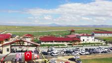 Sivas'ta kangal köpeği üretim ve eğitim merkezi açılış töreni